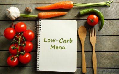 Low Carb Ernährungsplan erstellen – Du bist, was du isst