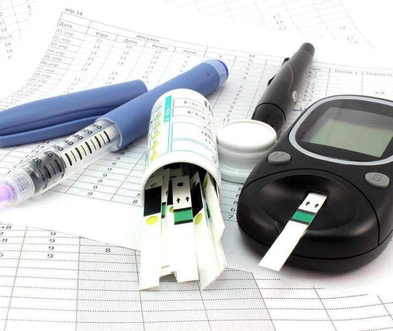 Konjak-Nudeln für Diabetiker
