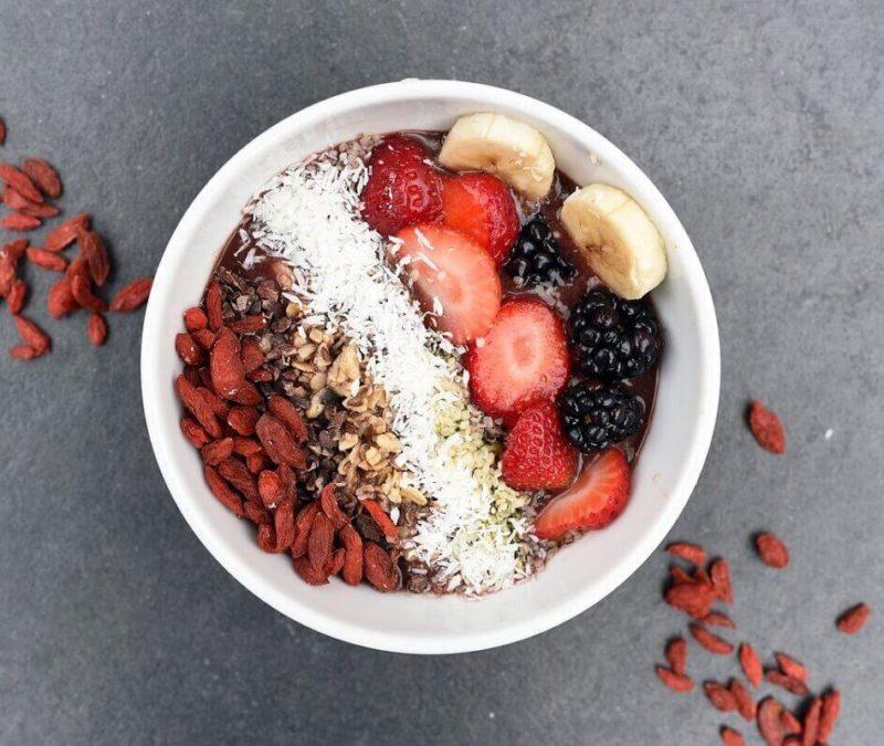 Low Carb Frühstück: Ein gesunder Start in den Morgen